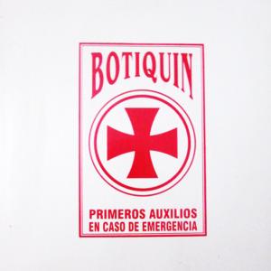 BOTIQUIN 50x40x15